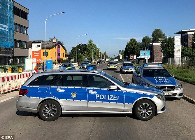 إطلاق نار يستهدف ملهىً ليليًا في ألمانيا