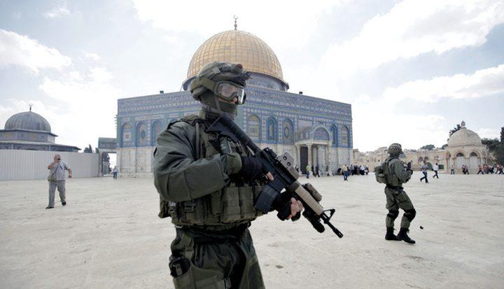 """""""التعاون الإسلامي"""" تعقد اجتماعا لمناقشة الأوضاع في القدس"""