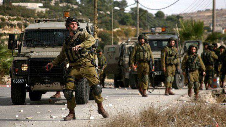 إصابات في مواجهات مع الاحتلال في مخيم الدهيشة