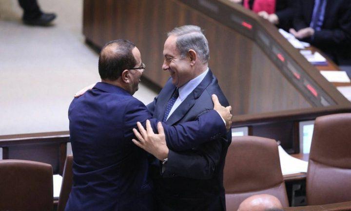 """مشروع قانون في اسرائيل لإغلاق مكاتب """"الجزيرة"""""""