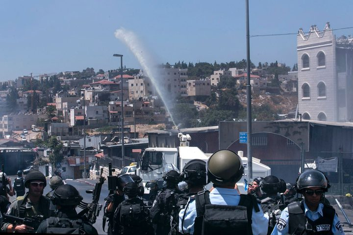 المياه العادمة.. سلاح في إسرائيل واستجمام في الهند