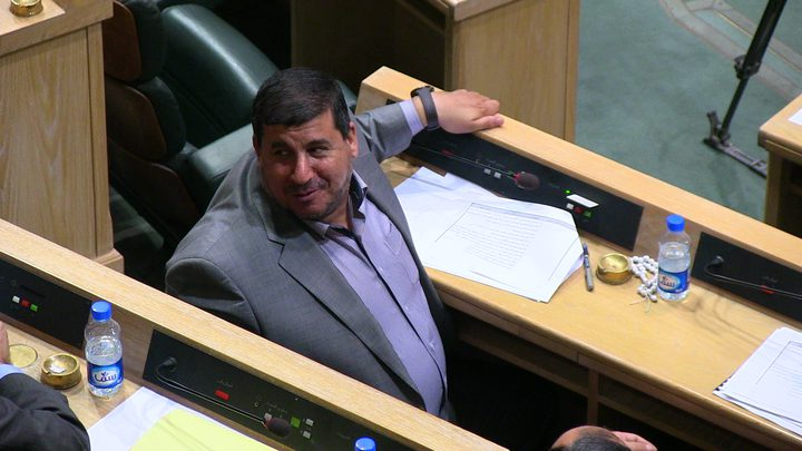 نائب أردني لوزير إسرائيلي: إن كنت رجلًا لاقيني على الجسر (فيديو)