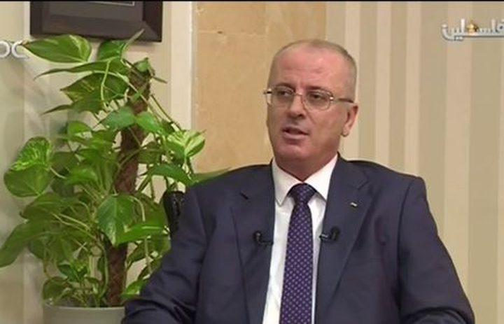رئيس الوزراء يتحدَّث عن نصر القدس وما يجري في غزة والتعديل الوزاري والبنك المرتقب (فيديو)