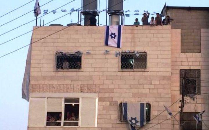 رئيس مجلس مستوطنات شمال الضفة ينتقل للإقامة في بيت أبو رجب