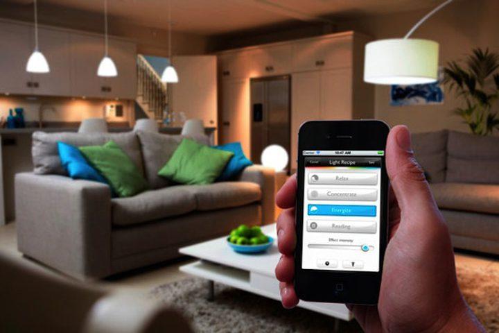 المنازل الذكية جواسيس في البيوت!