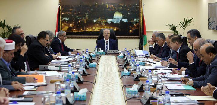 مجلس الوزراء يصادق على مشروع قرار بقانون محكمة الجنايات الكبرى