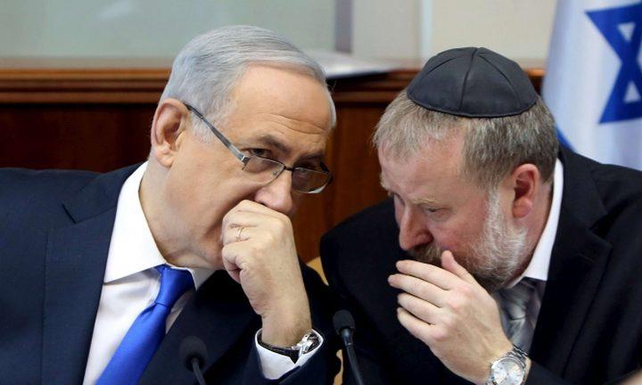 لماذا ستمنع إسرائيل كشف مواد من أرشيفها؟