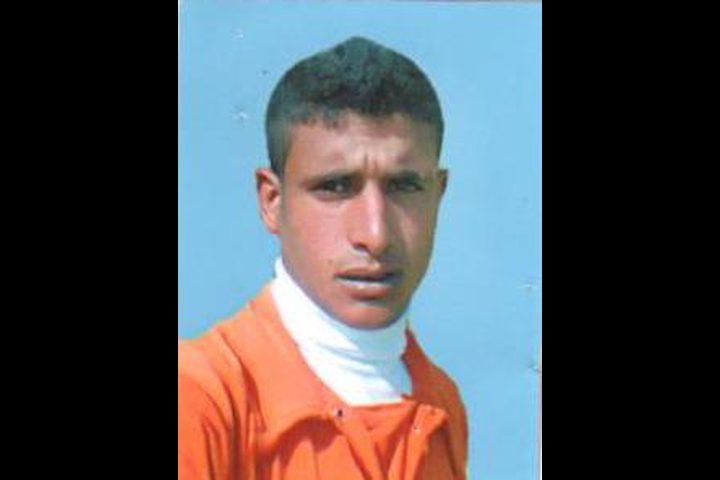 نقل الأسير حمزة أبو صواوين من العزل إلى أقسام سجن جلبوع