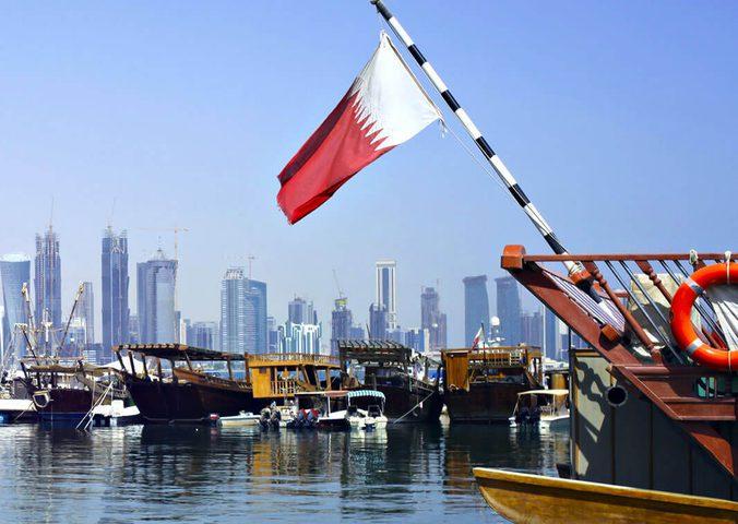 قطر  تقدم شكوى لدى  لمنظمة التجارة العالمية ضد الدول المقاطعة لها