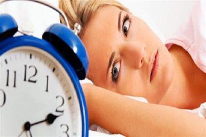 دراسة: قلة النوم تسبب السمنة