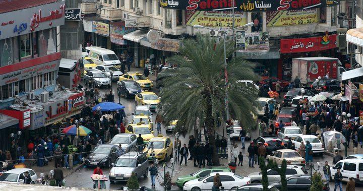 خطة مرورية جديدة في مركز مدينة نابلس..بالتفاصيل