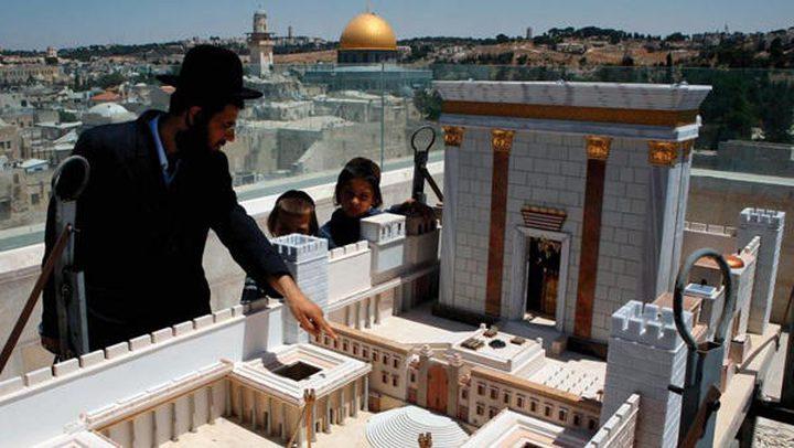 اقتحامات اليهود للأقصى تسجل أرقاماً قياسية