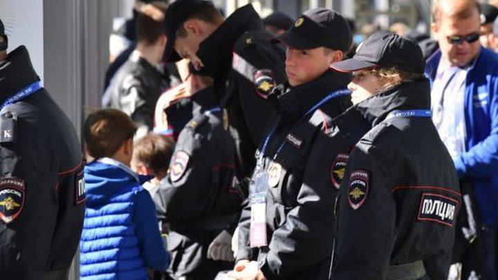 مقتل 3 متهمين في حادث إطلاق نار داخل محكمة في موسكو