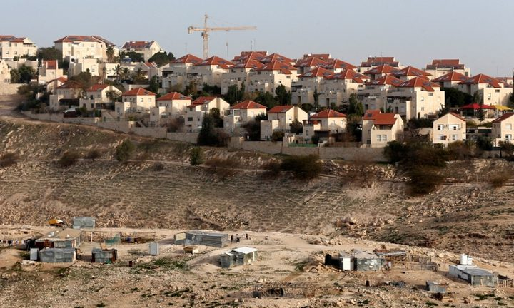 مخاوف مستوطني الضفة من تطبيق قوانين البناء الإسرائيلية