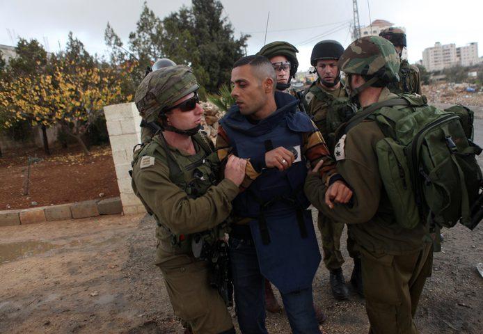 """""""فوبيا"""" الصورة والكلمة تؤرق مضجع  نتنياهو في فلسطين"""