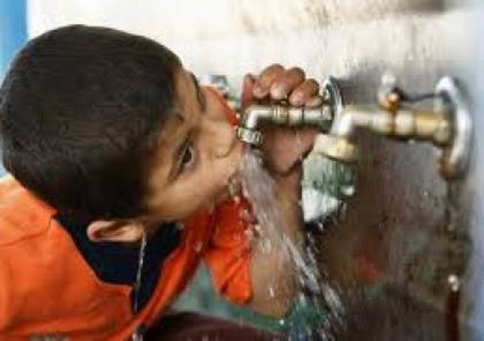 سلطة أراضي غزة تعرقل مشروع محطة التحلية الأضخم