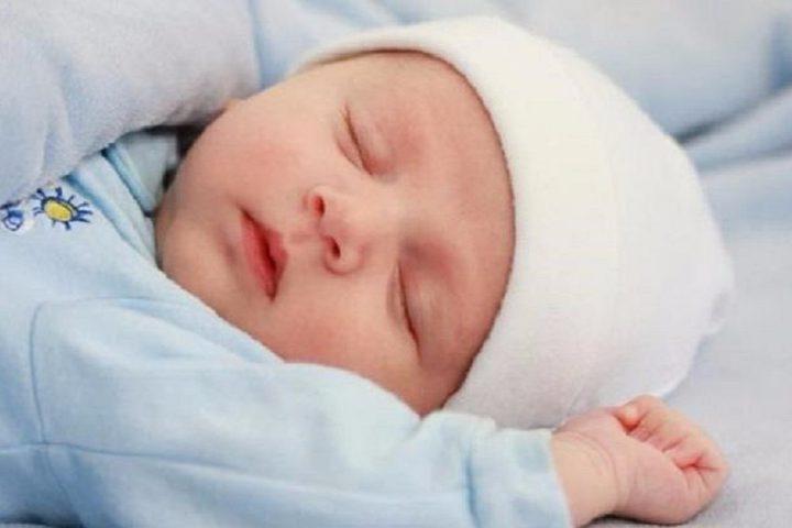 4753 حالة ولادة بغزة خلال تموز