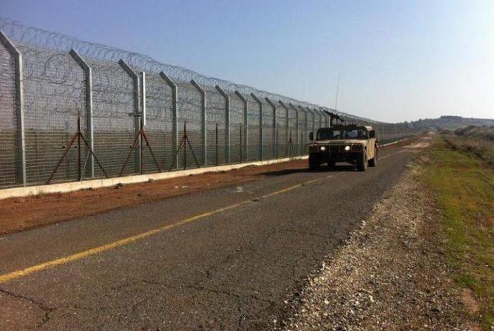 اعتقال شابين من رفح عند اقترابهما من السياج