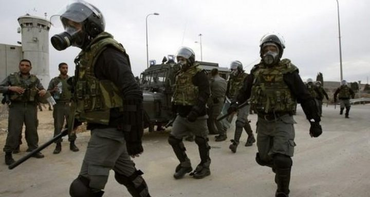 """فارس: الاحتلال يستهدف أسرى سجن """"نفحة"""" كخطوة انتقامية"""