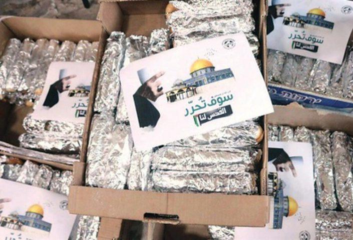 مطالبة إسرائيليّة بالتحقيق في الدعم الإيراني لمرابطي القدس