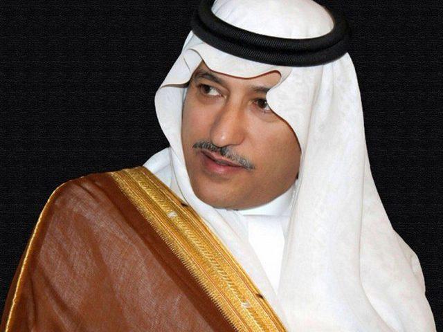 الرئيس يتلقى اتصالا هاتفيا من سفير السعودية لدى الأردن
