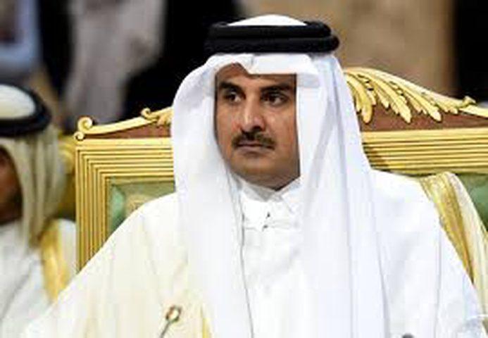 الشيخ تميم: قطر أقوى مما كانت عليه قبل يونيو (2017))