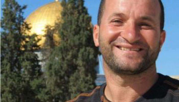 تمديد اعتقال الناشط المقدسي نهاد الزغير