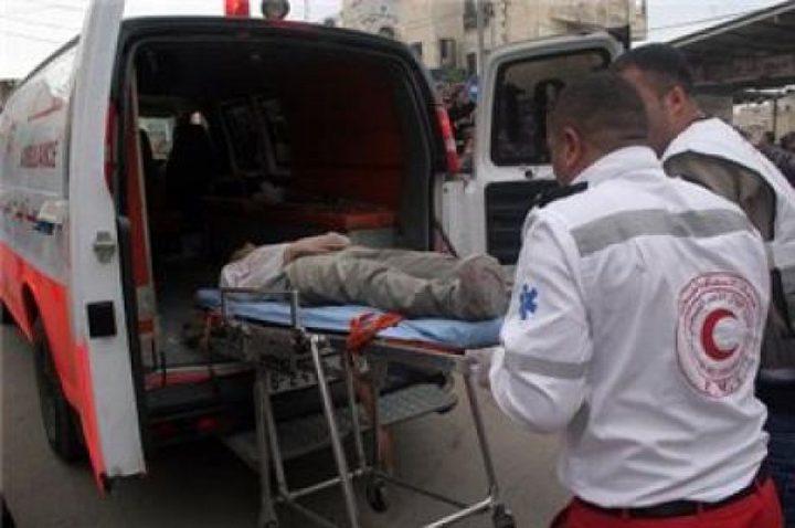 مقتل فتى واصابة ثلاثة مواطنين في شجار