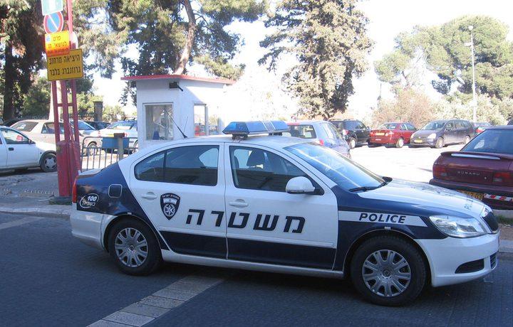 """اعتقال ثلاثة فلسطينيين من الداخل """"إداريًا"""" بأمر من ليبرمان"""