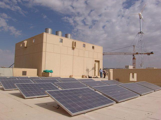 بدعم من اليابان: وزير الصحة يبحث تنفيذ مشروع الألواح الشمسية لمستشفيات غزة
