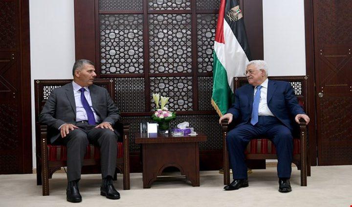 عقب زيارة وفد حماس للرئيس.. تباين تصريحات فتح وحماس يبدد التفاؤل في اقتراب المصالحة