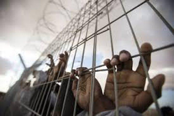 650 حالة اعتقال بينهم 110 طفلًا فلسطينيًا في يوليو