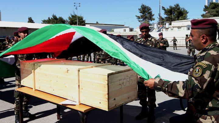 الاحتلال يقرر تسليم جثامين 4 شهداء اليوم