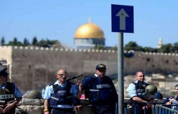 القدس: 8 شهداء و425 معتقلا وهدم 12 منشأة في تموز