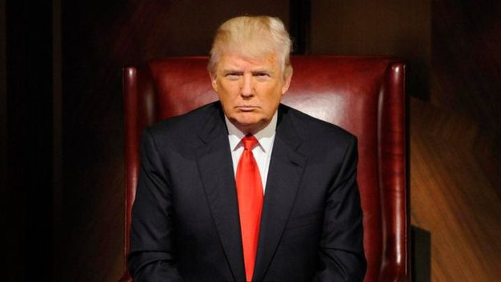 "ترمب: الاتفاق النووي مع إيران ""غبي"""