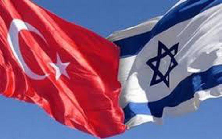 لبيد: علاقات إسرائيل وتركيا ستسوء