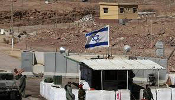 إسرائيل تدرس إقامة حاجز تحت الأرض على حدودها مع مصر