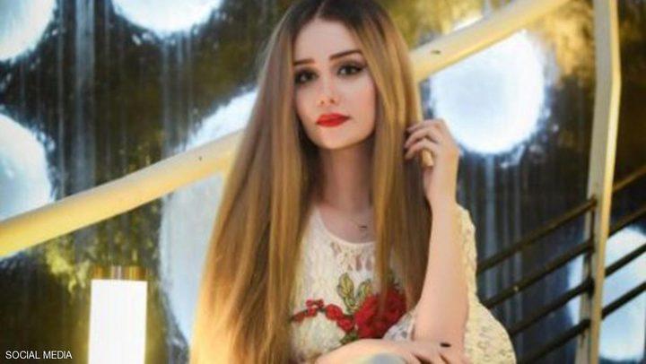 تجريد ملكة جمال العراق من لقبها