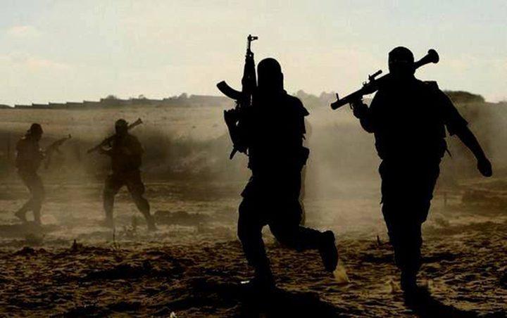"""ماذا خسر """"داعش"""" في العراق وسوريا ؟! ستذهلكم الأرقام !!"""