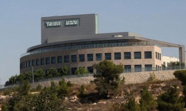 انهيار أسهم شركة أدوية إسرائيلية يؤثر على بورصة تل أبيب