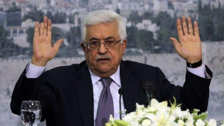 شعث: خطاب الرئيس وضع النقاط على الحروف