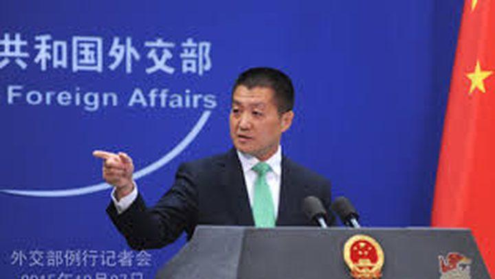 ماذا تقول الصين بشأن العقوبات على كوريا الشمالية؟