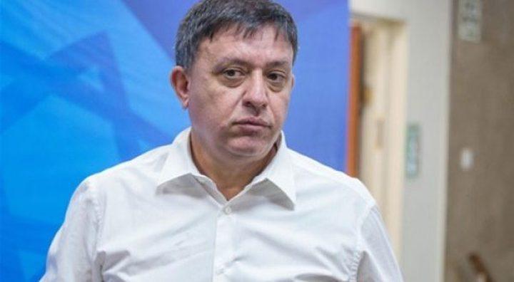 رئيس حزب العمل الاسرائيلي: انتخابات مبكرة العام القادم