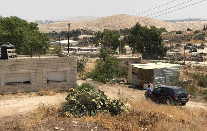جلسة للطعن في قرار هدم منازل حي الفهيدات شرق القدس