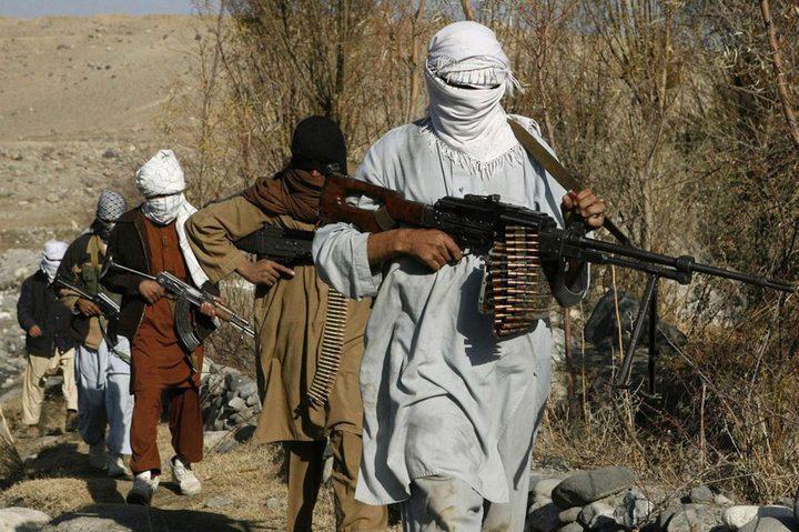 """مقتل 50 أفغاني في هجوم مشترك بين """"داعش"""" و """"طالبان"""""""