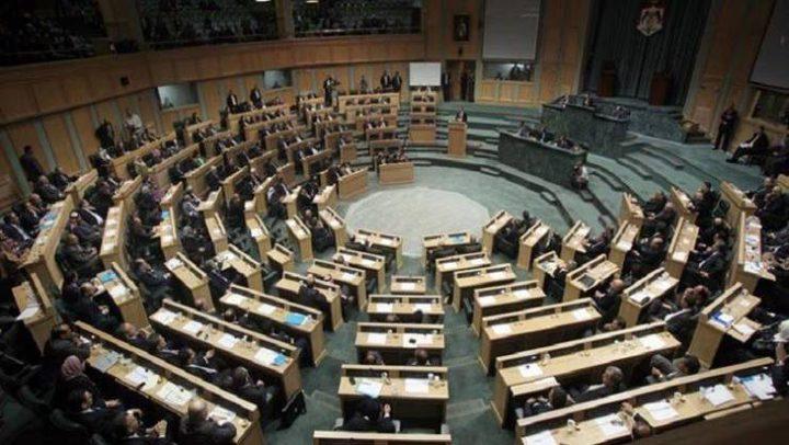 البرلمان الأردني يفضح قوانين الكنيست العنصرية