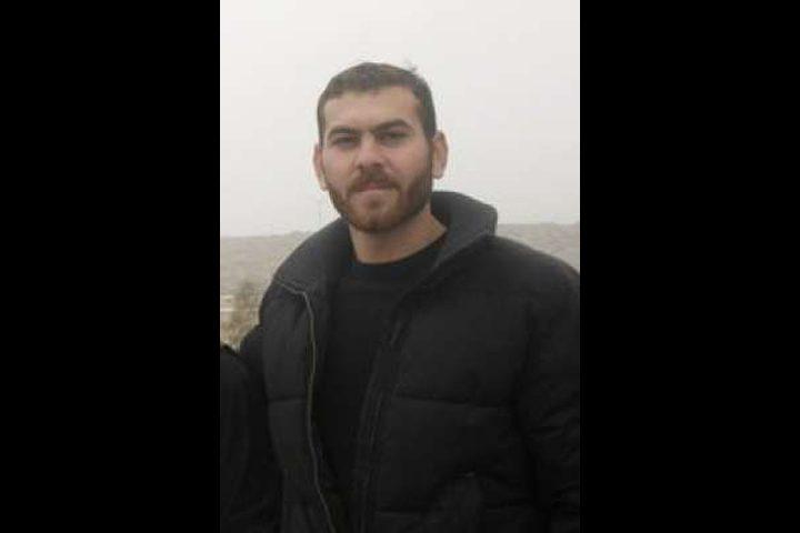 الأسير بلال ذياب يواصل إضرابه للأسبوع الثالث على التوالي