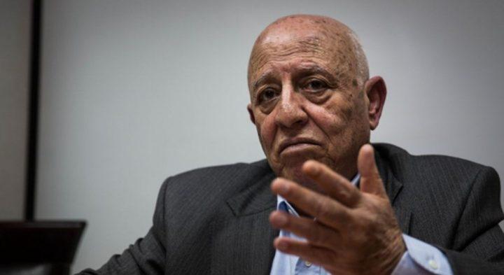 قريع يؤكد أهميّة التنسيق الفلسطيني الأردني والعربي لمواجهة تهويد القدس