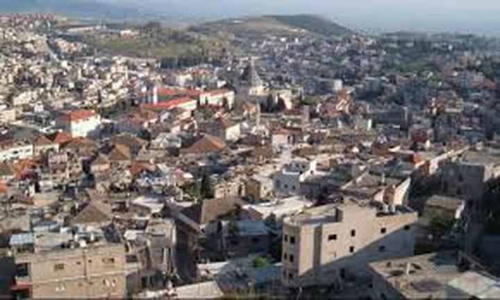 """تحذيرات من مخطط لتحويل حي شنلر بالناصرة إلى """"غيتو"""""""