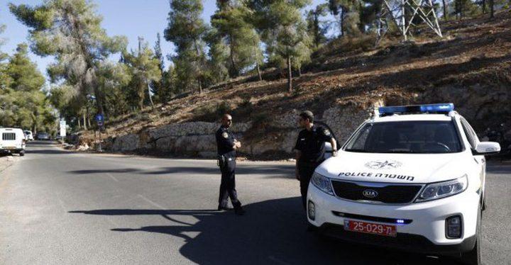 شرطة الاحتلال تحرر مخالفات سير باهظة بحق السائقين
